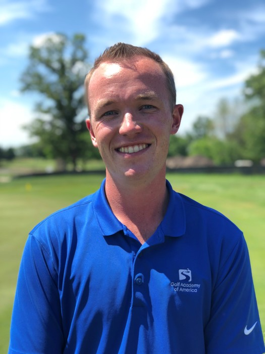 Head Golf Professional:  Isaac Nelson
